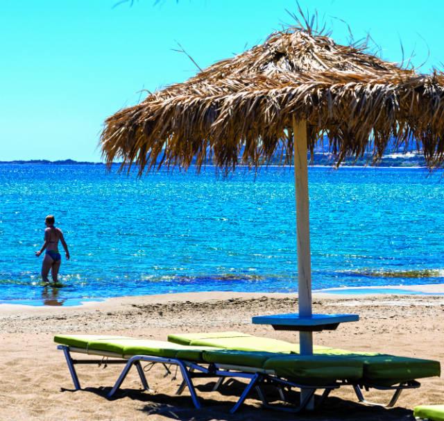 Παλαιοχώρα παραλίες