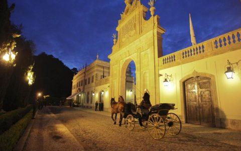 Παλάτι Πορτογαλία