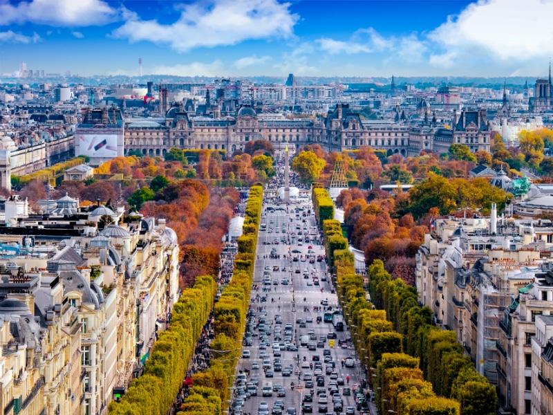 Τα 7 πράγματα που πρέπει να κάνετε στο Παρίσι! Τα καλύτερα ανάμεσα σε άπειρες επιλογές!