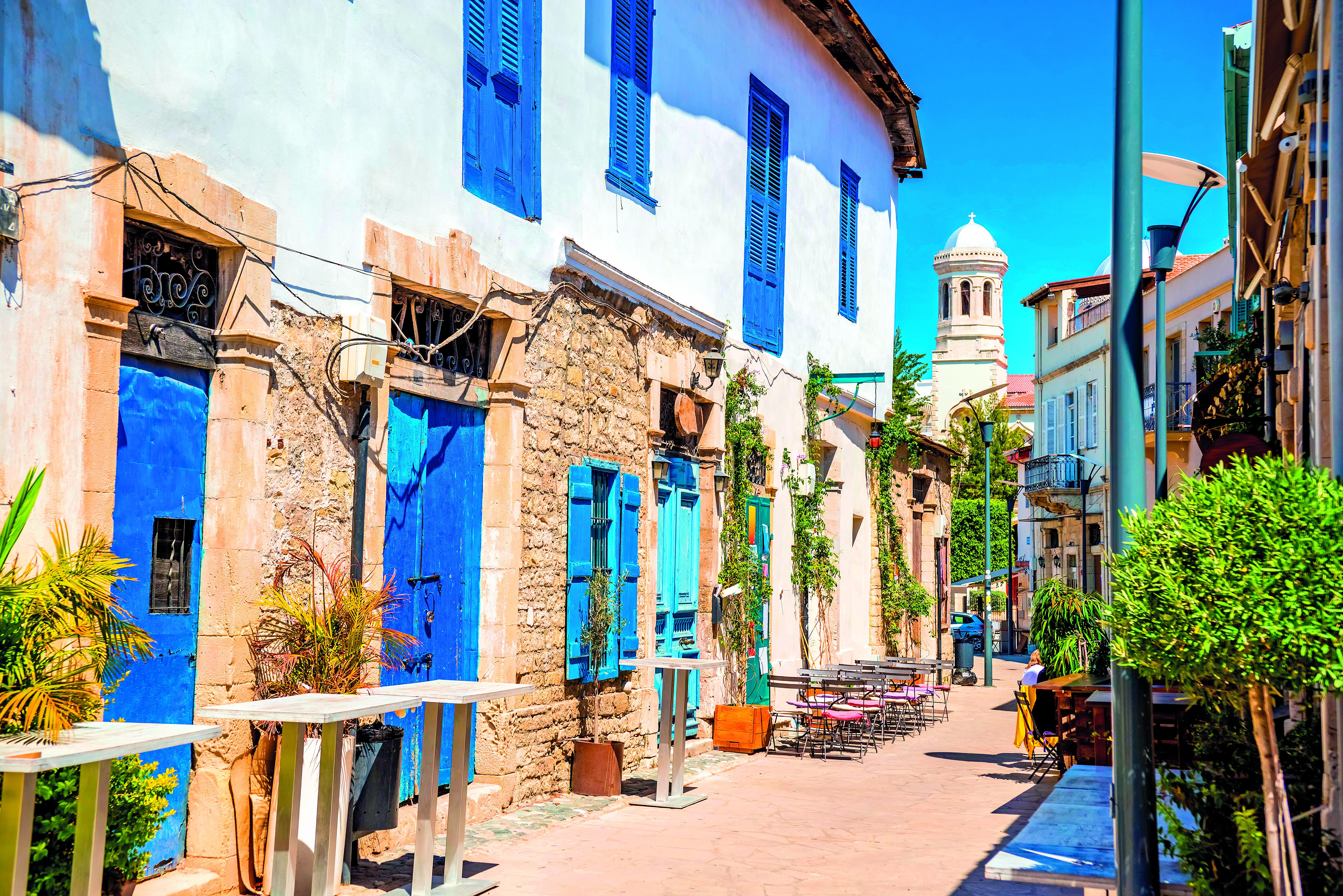Κύπρος: Αυτές είναι οι 10 στάσεις που πρέπει να κάνεις οπωσδήποτε! (Photos)