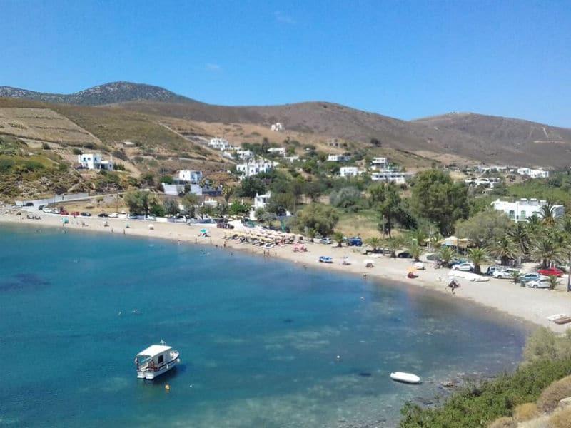 Οι 6 καλύτερες παραλίες στην πανέμορφη Σκύρο!