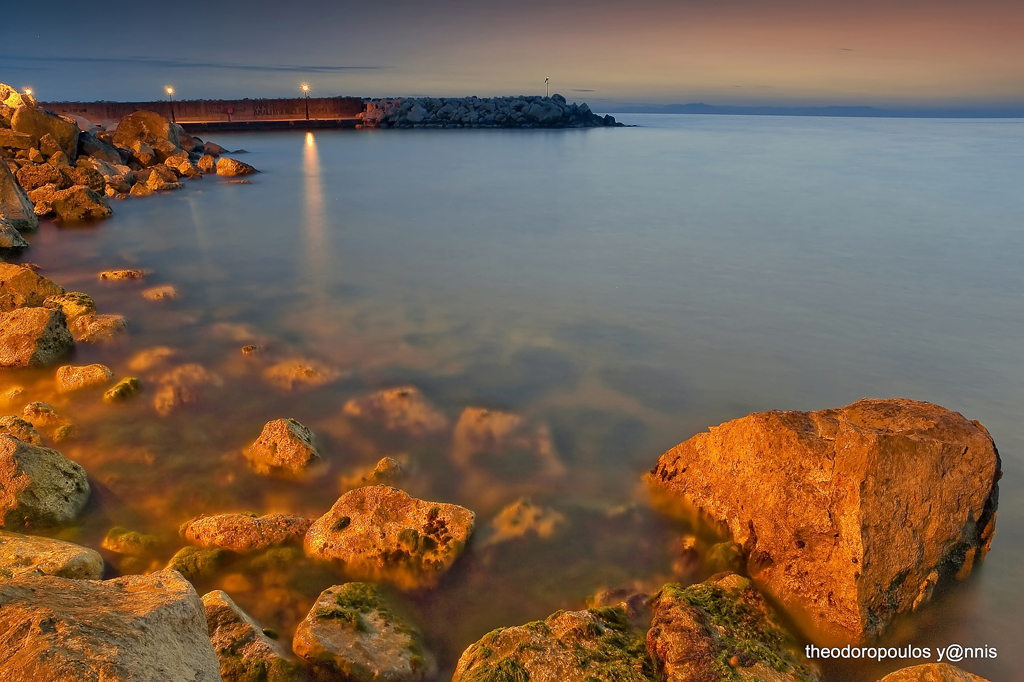 Αποθέωση: Αυτή η παραλία είναι η Μύκονος της Πελοποννήσου!!!(photos)