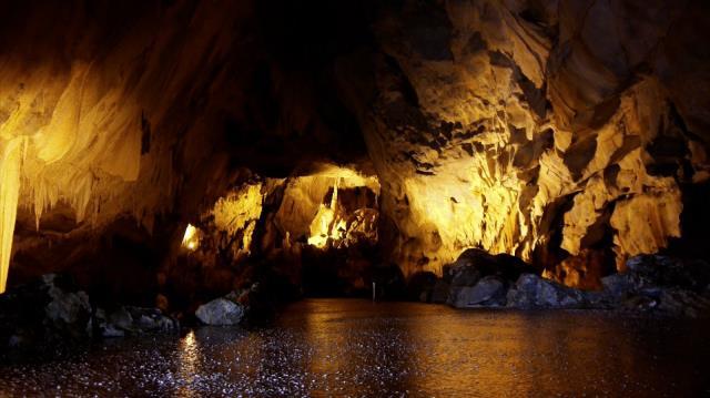 Σπήλαιο του Δράκου, Καστοριά