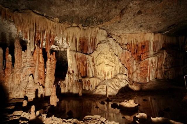 Σπήλαιο Κάψια, Μαίναλο