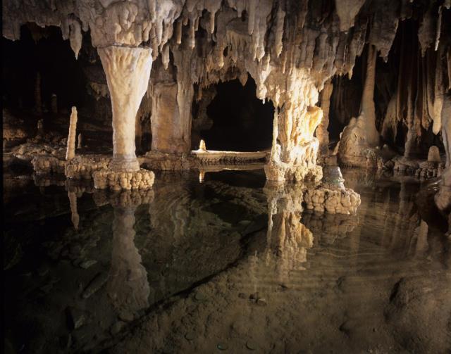Σπήλαιο Περάματος, Ιωάννινα