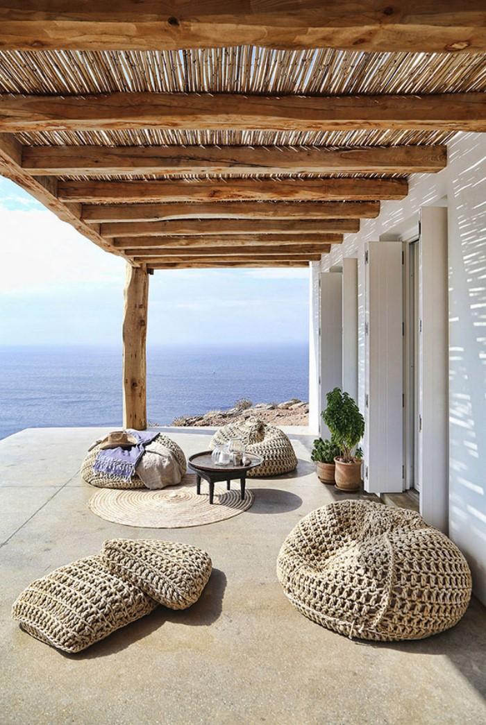 Ίσως η πιο ωραία κατοικία στο Αιγαίο!Το σπίτι στη Σύρο που προκάλεσε θαυμασμό & αποτέλεσε το όνειρο πολλών φέτος το καλοκαίρι!(photos)