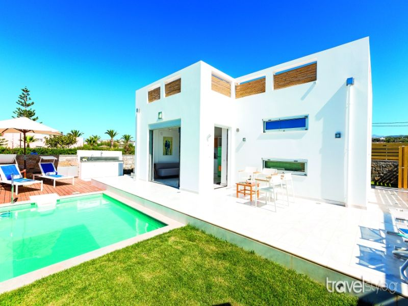 Thalasses Villas