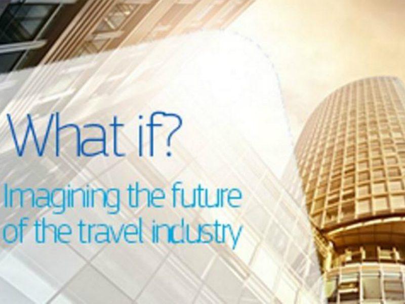 Αποτέλεσμα εικόνας για Νέα έρευνα για το μέλλον της ταξιδιωτικής βιομηχανίας