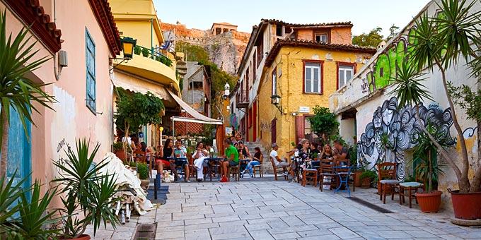 20 τέλεια πράγματα που είναι εντελώς δωρεάν στην Αθήνα!!!