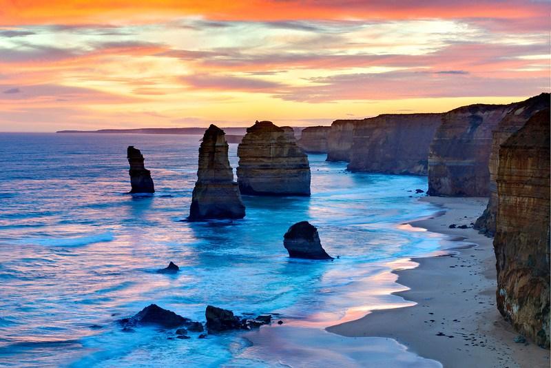 Wishlist 2017: Οι Δώδεκα Απόστολοι που έγιναν θαλάσσιο πάρκο!
