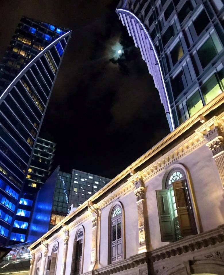 Emerald Hill Road: Αυτή την οδό να τη θυμάστε καλά όταν βρεθείτε στη Σιγκαπούρη!