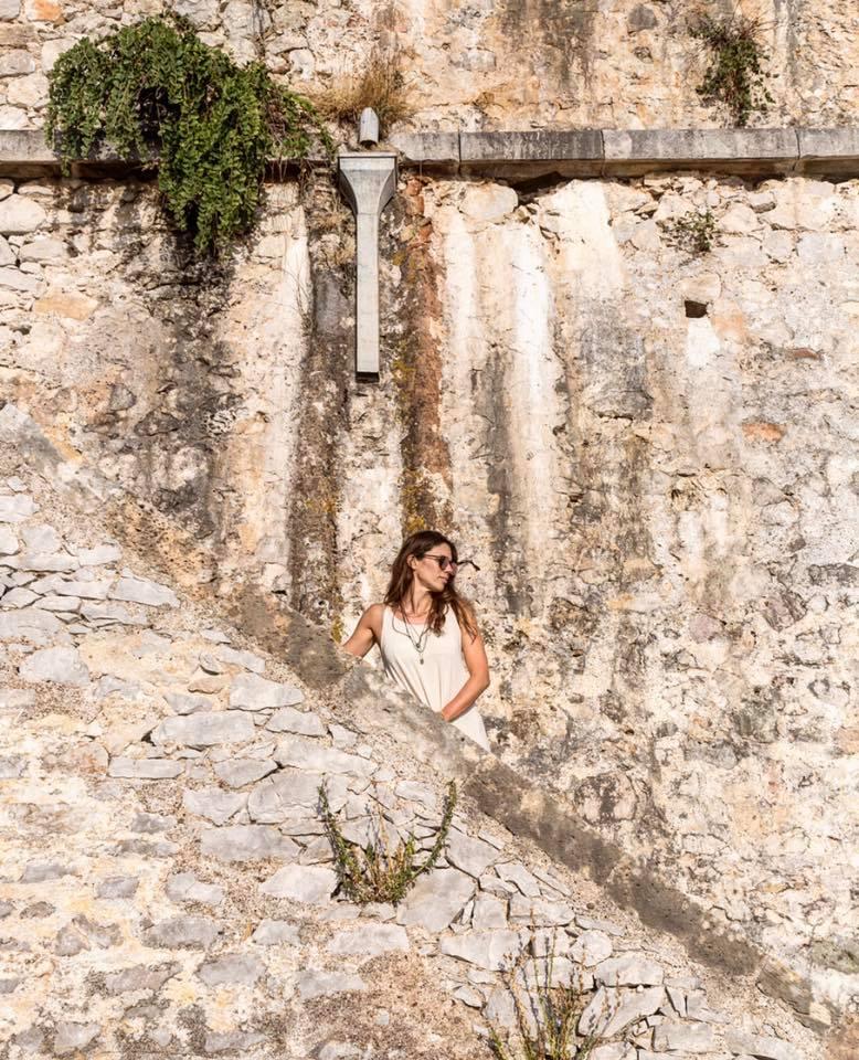 Απόβαση στοΜπούρτζι! Δείτε για πρώτη φορά πώς είναι μέσα το διάσημο φρούριο!