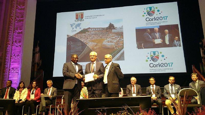 Η πρώτη ελληνική πόλη που πήρε το βραβείο της UNESCO για τις «Πόλεις που Μαθαίνουν»
