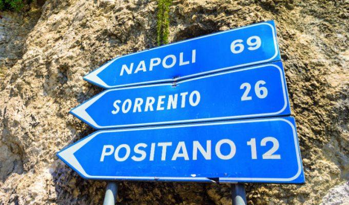 Νότια Ιταλία: Road trip σε μέρη διαμάντια!