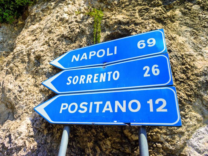 Νότια Ιταλία: Road trip σε μέρη… διαμάντια!