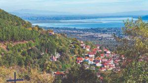 """Άνω Πορόια: Το πανέμορφο """"μυστικό"""" χωριό των Σερρών! Δείτε τις εντυπωσιακές φωτογραφίες"""