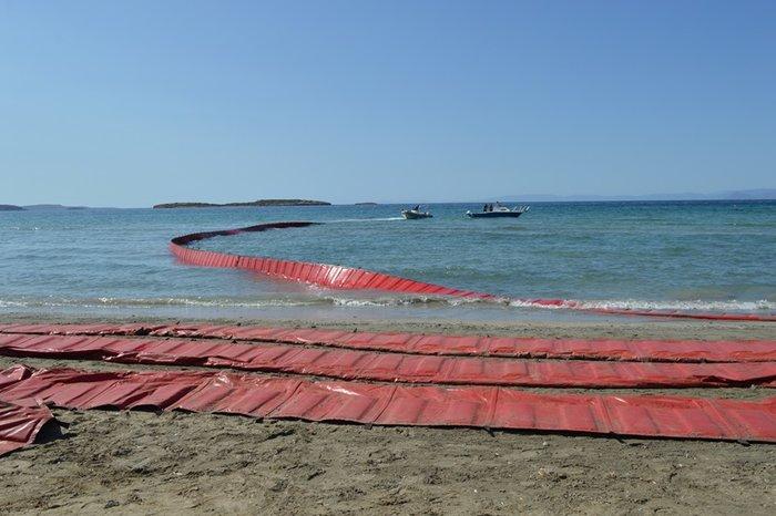 Αποκλειστικό: Τα καθαρά νερά και οι παραλίες της Αθήνας που ΔΕΝ μολύνθηκαν και μπορείτε να κάνετε μπάνιο!