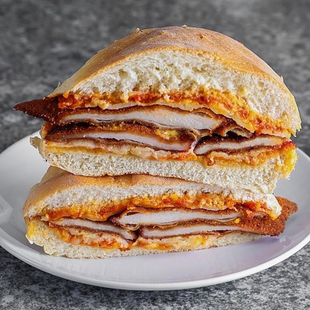 ny sanwiches Αθήνα