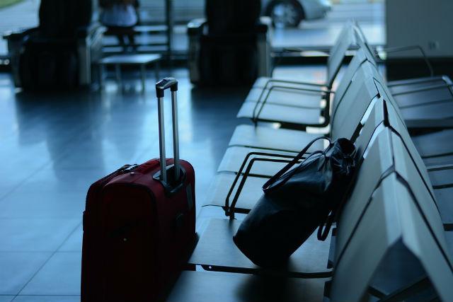 Βαλίτσα -Αεροδρόμιο