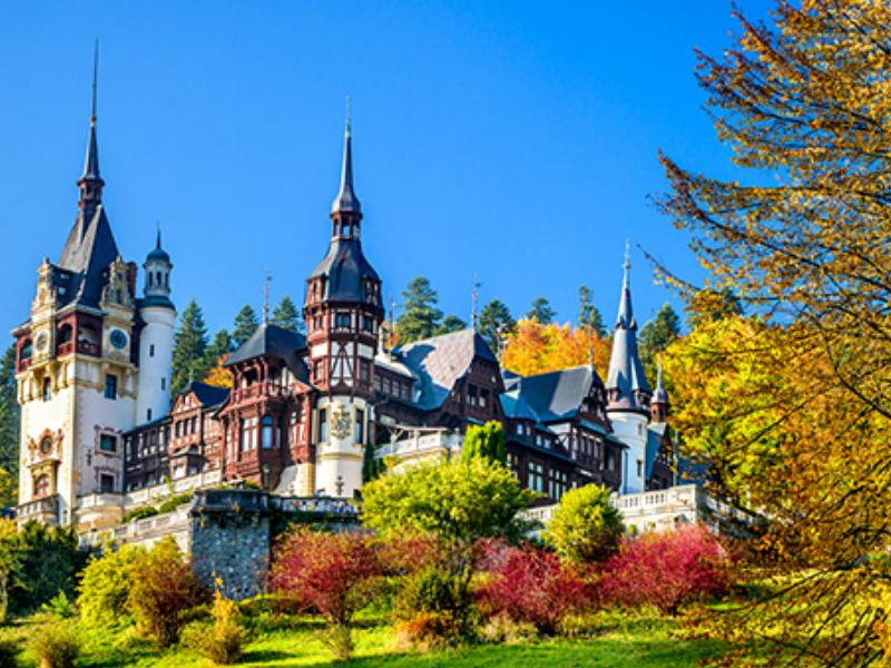 Αξιοθέατα, Βουκουρέστι, Ρουμανία
