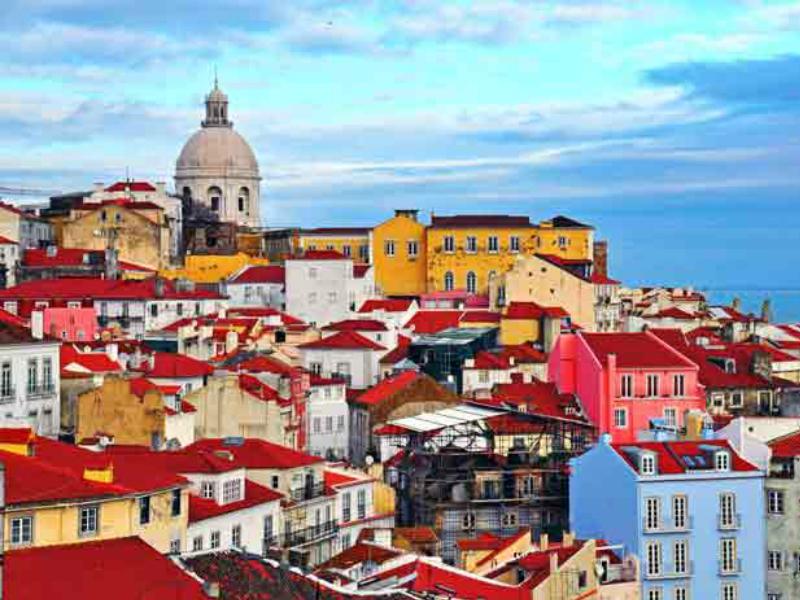 Λισαβόνα πόλη