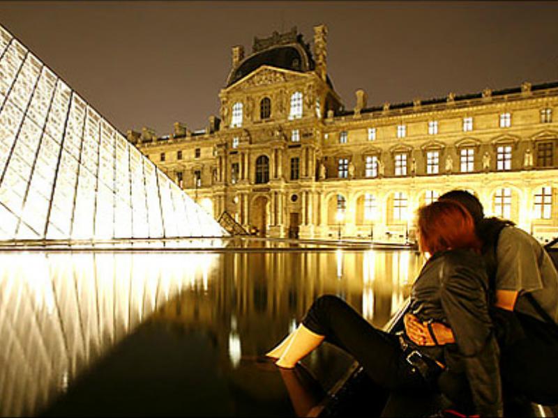 09726b6fba1f Ευρώπη  Οι 7 πιο ρομαντικοί προορισμοί για αθεράπευτα ερωτευμένους