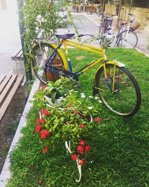 ποδήλατα Τρίκαλα