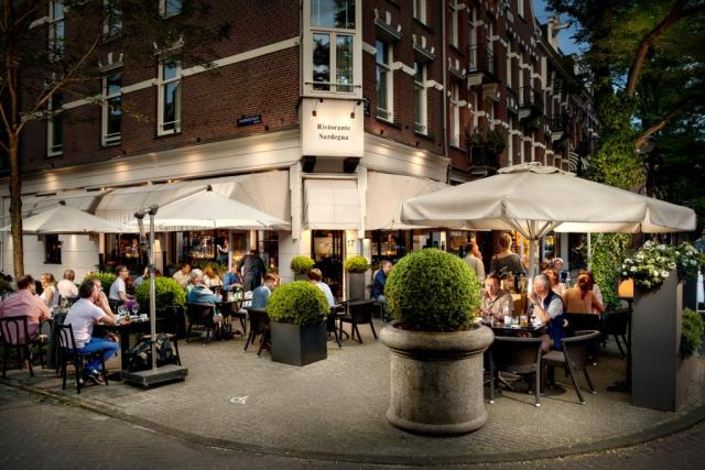 Cornelis Schuytstraat - γειτονιά Άμστερνταμ