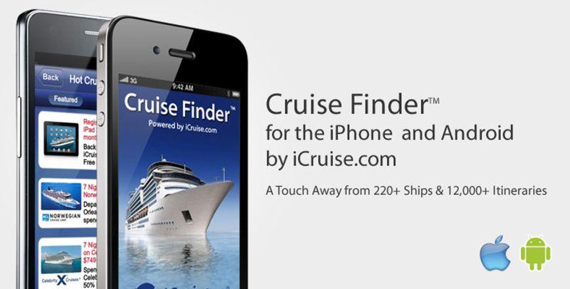 Cruise Finder