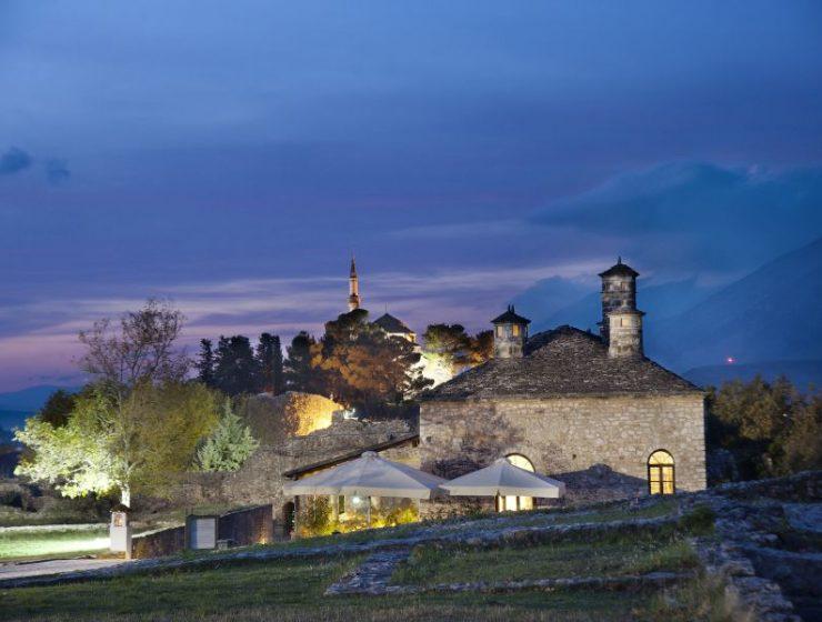 Κάστρο Ιωάννινα