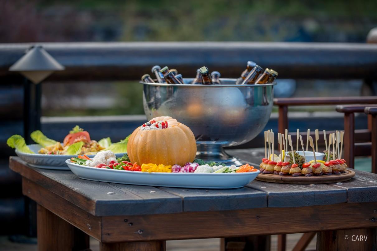 Oktoberfest στον Παρνασσό!Η ελληνική γιορτή μπίρας έρχεται για τρίτη χρονιά στο Elatos Resort & Health Club