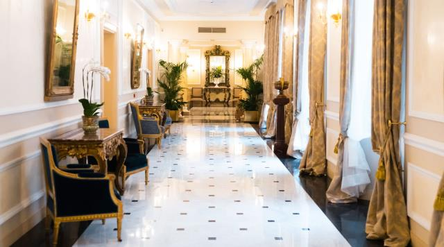 Grand Hotel Majestic Μπολόνια