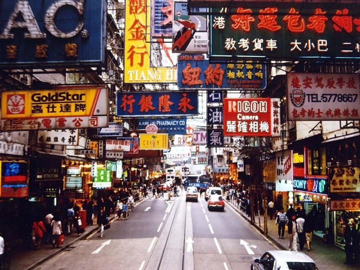 Γιατί το Χονγκ Κονγκ είναι η πιο συναρπαστική πολύ της άπω ανατολής;