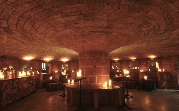 Παραμυθένια διαμονή στα πιο ρομαντικά κάστρα της Ευρώπης! Ένα από τα Επιβλητικά Κτίσματα βρίσκεται στην Ελλάδα