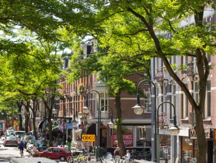 """Η """"κρυμμένη"""" γειτονιά του Άμστερνταμ που οι ντόπιοι κρατούν σαν επτασφράγιστο μυστικό!"""