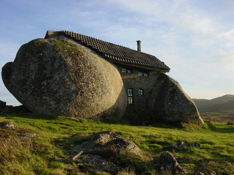 Σπίτι της Πέτρας