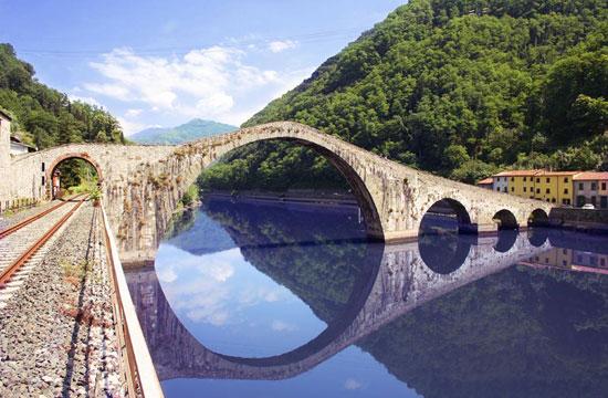 Devil's bridges: Τα 6 γεφύρια του διαβόλου της Ευρώπης
