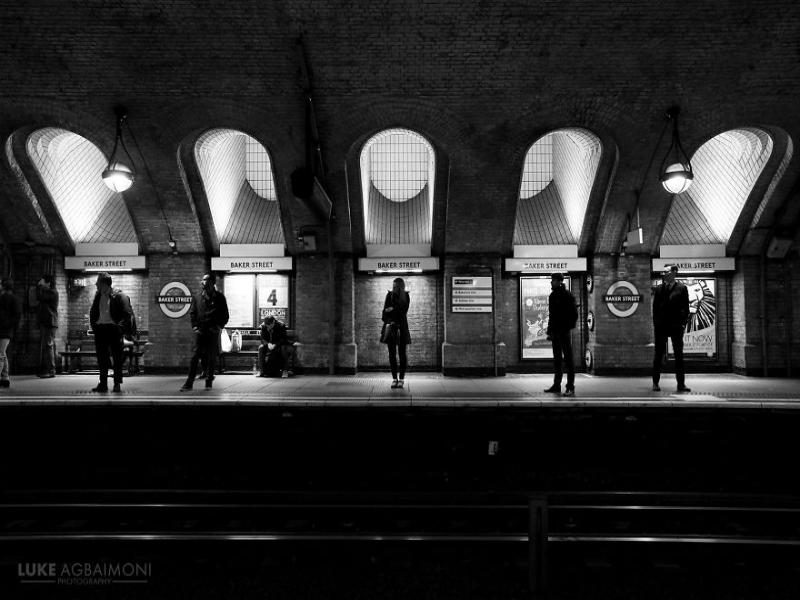 Underground Λονδίνο
