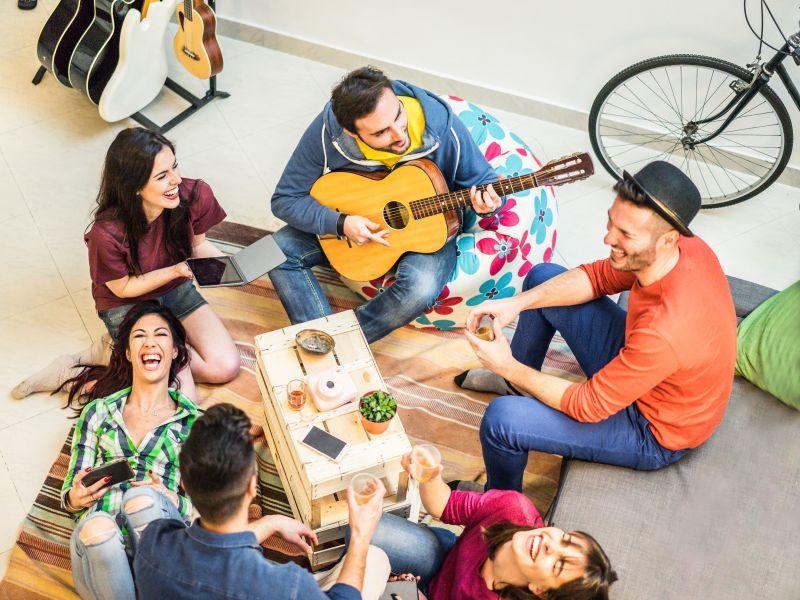 Hostels, συμβουλές-tips
