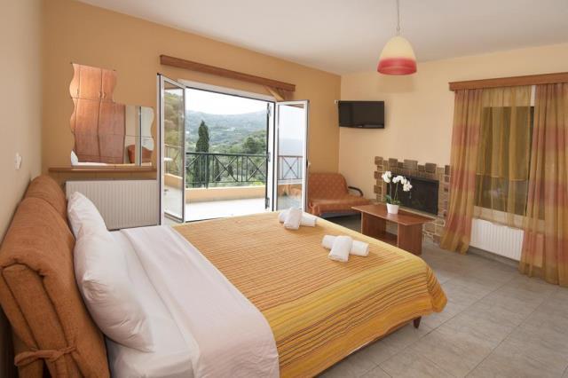 Panorama Hotel δωμάτιο 3