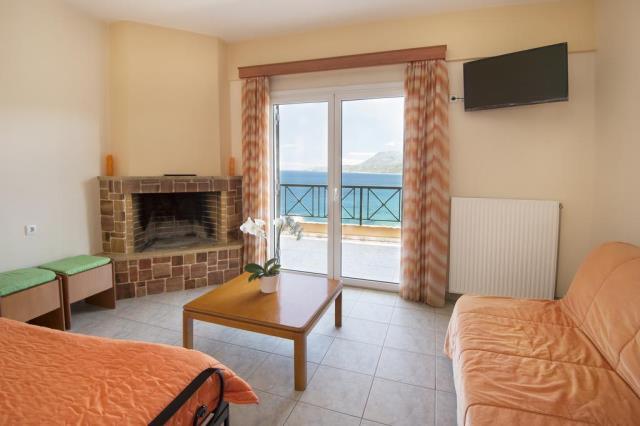 Panorama Hotel δωμάτιο 4