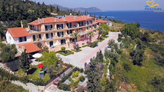 Panorama Hotel Εύβοια