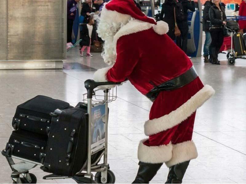 Πως να κλείσετε από τώρα οικονομικές διακοπές για τα Χριστούγεννα!
