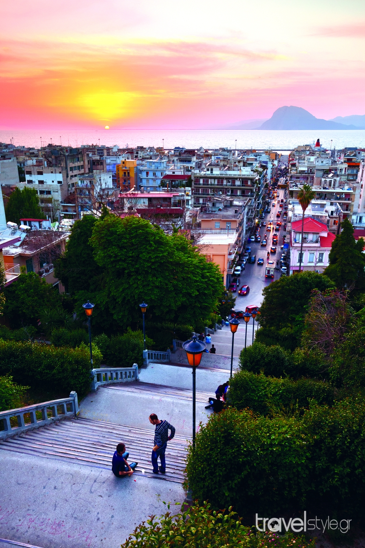 City Break στην πρωτεύουσα της Ελλάδας που τα συνδυάζει όλα!