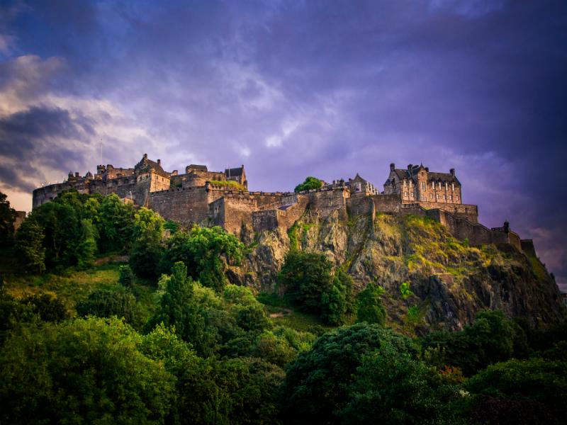 00bb96aac637 Αποστολή… 48 ώρες Εδιμβούργο  Τι να δείτε και τι να κάνετε στην πρωτεύουσα  της Σκωτίας!