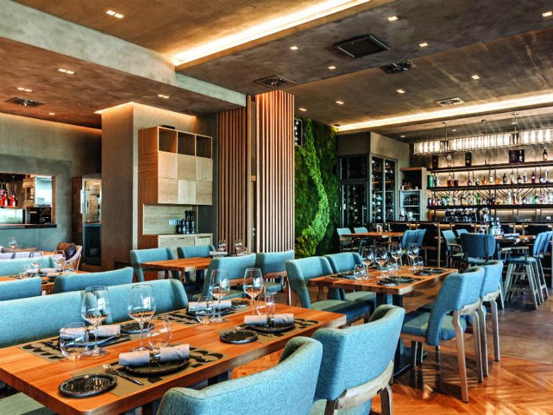 Θεσσαλονίκη εστιατόρια - φαγητό