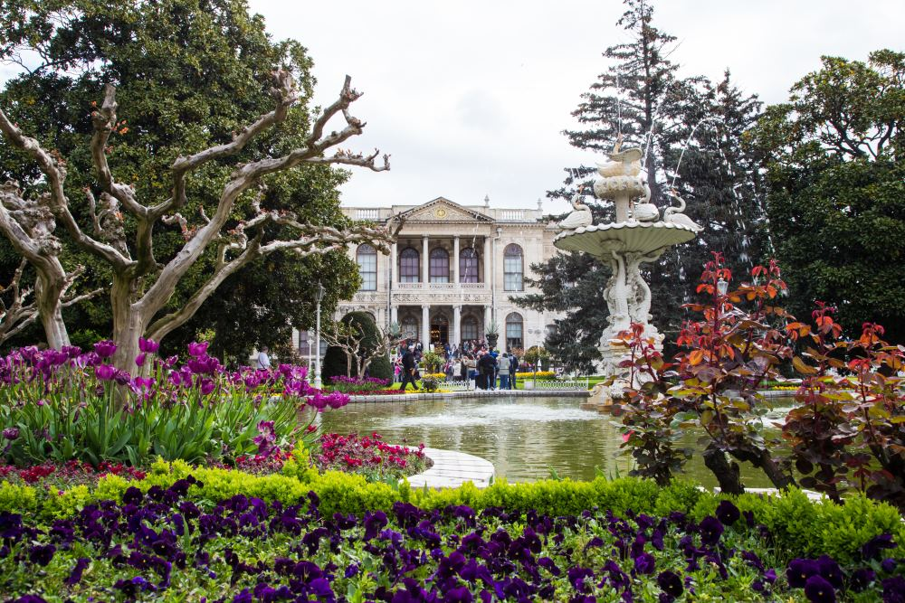 Κωνσταντινούπολη: ένα ταξίδι στην πόλη των αρωμάτων και των χρωμάτων!