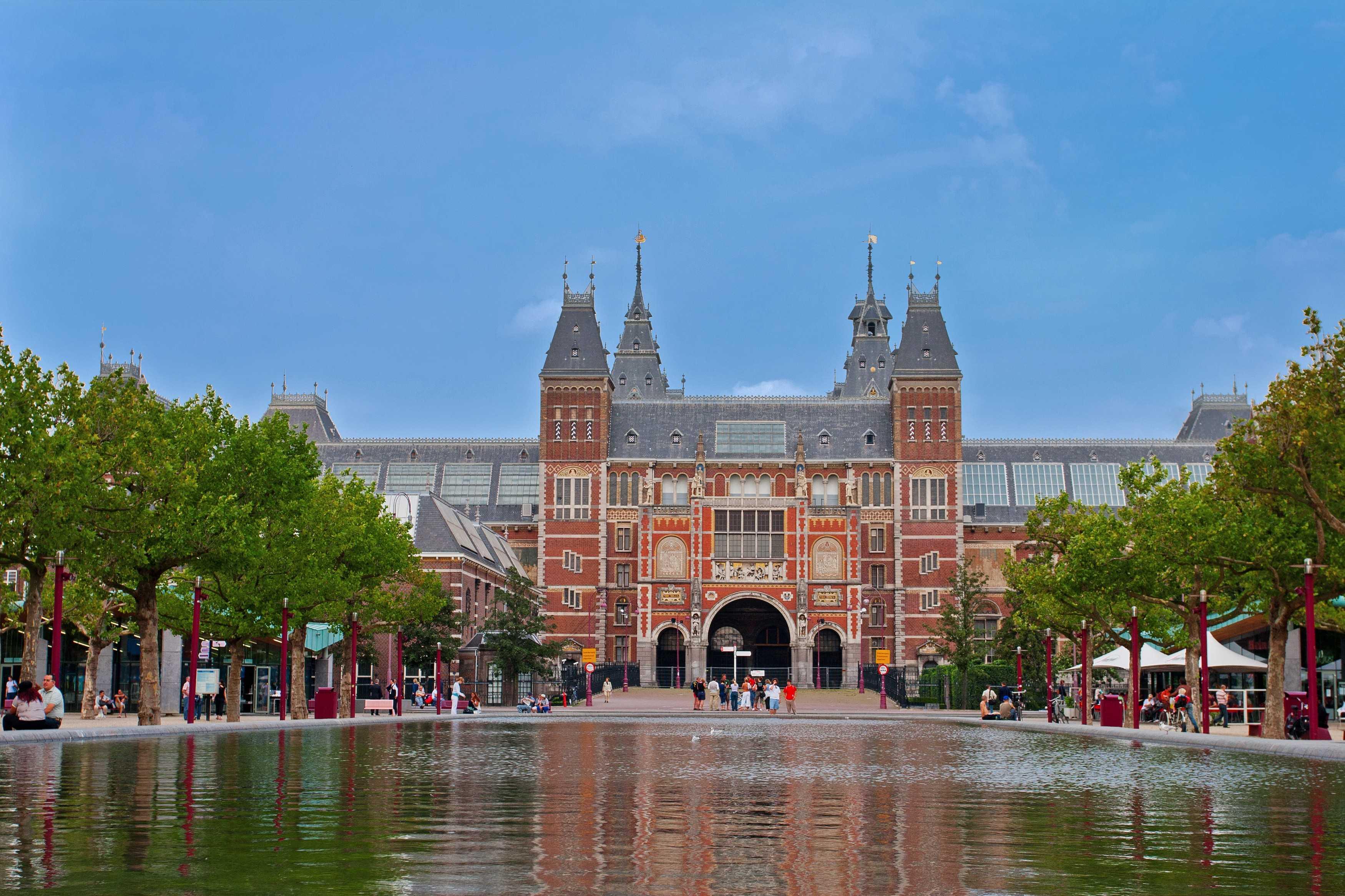 9 καταπληκτικοί λόγοι για να επισκεφθείτε το Άμστερνταμ αυτό τον χειμώνα!