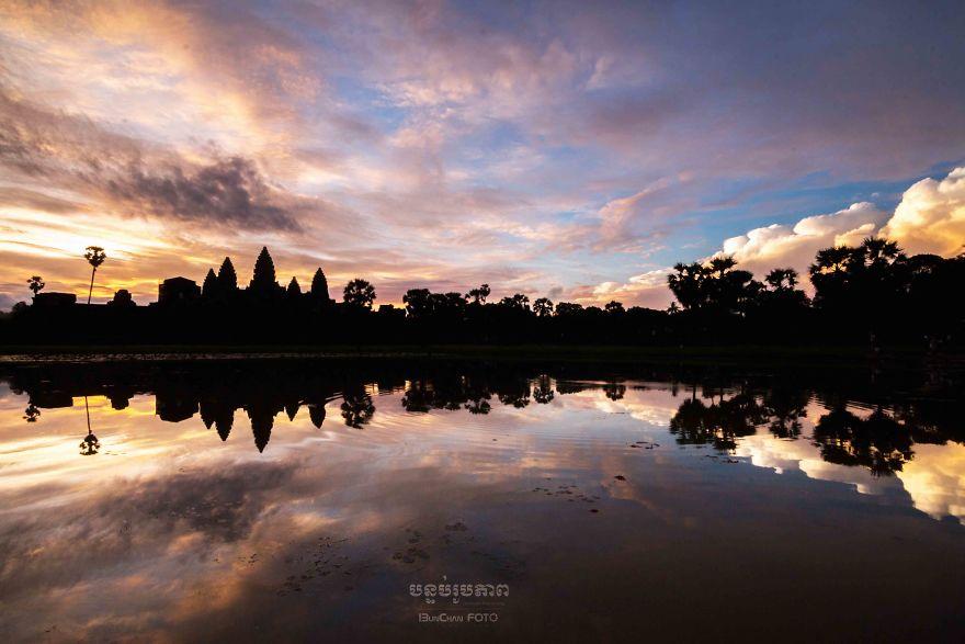 Το μυστηριώδες Ανγκορ Βατ...η αυτοκρατορία των Χμερ