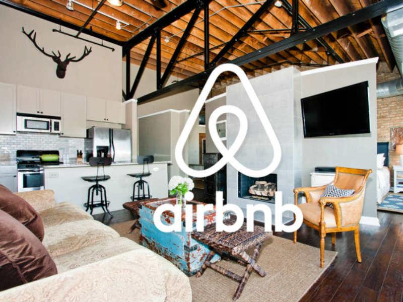 Ηνωμένο Βασίλειο: «Συναγερμός» για την εκρηκτική άνοδο της Airbnb!